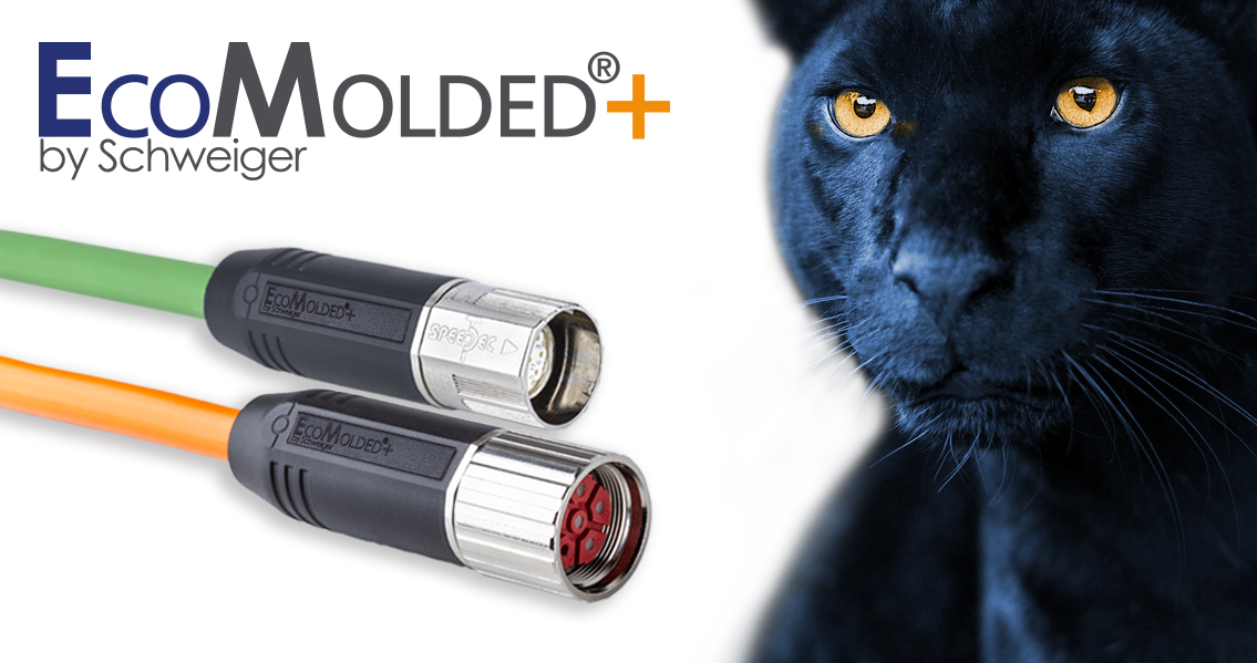 EcoMolded+ mit Panther