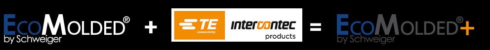 EcoMolded und Intercontec
