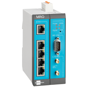 MRO L200 INSYS Industrie Router
