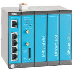 MRX-Serie INSYS Industrie Router