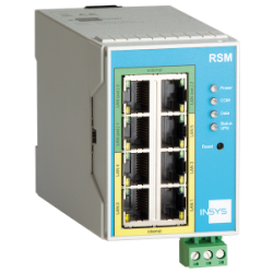 RSM-Serie INSYS Industrie Router