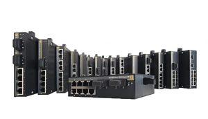 Ethernet Switch eCon 3000 Schneider Electric