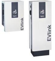 EVlink Produkte Schneider Electric