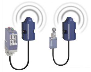 OsiSense XIOT Sensor